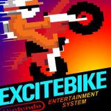 Игра Excitebike