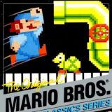 Игра Mario Bros.