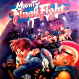 Игра Mighty Final Fight