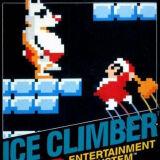Игра Ice Climber