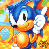 Игра Соник 1 / Sonic The Hedgehog