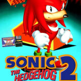 Игра Sonic And Knuckles & Sonic 2