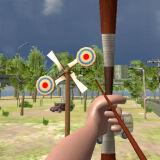 Игра Мастер Стрельбы Из Лука 3D