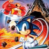 Игра Sonic Spinball