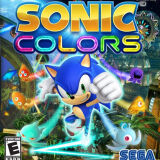 Игра Sonic Colors