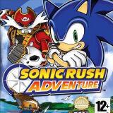 Игра Sonic Rush Adventure