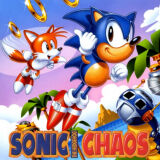 Игра Sonic Chaos