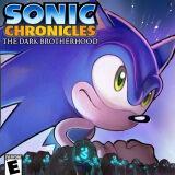Игра Sonic Chronicles: The Dark Brotherhood