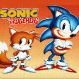 Игра Sonic The Hedgehog SNES Hack
