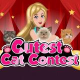 Игра Конкурс Милых Кошек