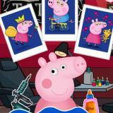 Игра Студия Тату Свинки Пеппы