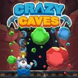 Игра Сумасшедшие Пещеры