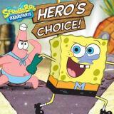 Игра Губка Боб: Супергеройский Выбор