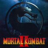 Игра Mortal Kombat 2 / PlayStation