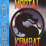 Игра Mortal Kombat / Sega CD