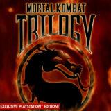 Игра Mortal Kombat Trilogy / PlayStation