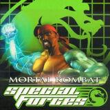Игра Mortal Kombat: Special Forces