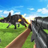 Игра Дикая Охота на Динозавров