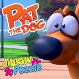 Игра Пазлы: Пёс по Кличке Пэт