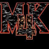 Игра Mortal Kombat 4 / Денди