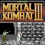 Игра Mortal Kombat 3 / Денди