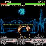 Игра Mortal Kombat 3 - Special 56 Peoples / Денди