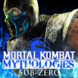 Игра Mortal Kombat Mythologies - Sub-Zero / Nintendo 64