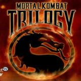 Игра Mortal Kombat Trilogy (V1.2) / Nintendo 64