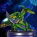 Игра Быстрый Птерозавр: Роботы Динозавры