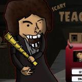 Игра Страшная Учительница Энн 3D