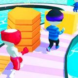 Игра Бег По Кратчайшему Пути 3Д