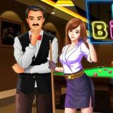 Игра Бильярд в Баре