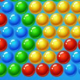 Игра Стрелялка по Пузырям