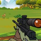 Игра Охота на Косулю