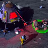 Игра Одинокая Луна