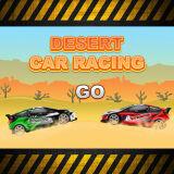 Игра Гоночный Автомобиль в Пустыне