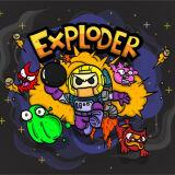 Игра Exploder.io