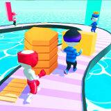Игра Быстрый Бег 3Д
