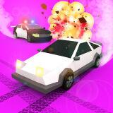 Игра Полицейская Погоня За Машиной