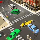 Игра Перестроение Машин 3D