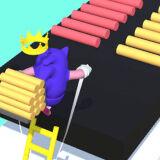 Игра Соник: Бег с Лестницами