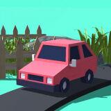 Игра Удовольствие Езды На Машине 3Д