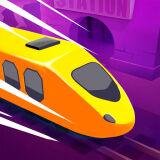 Игра Мозговой Поезд: Железнодорожная Головоломка