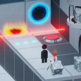 Игра Portal GO