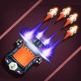 Игра Автомобили Защитники