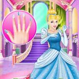 Игра Золушка: Спа-Салон для Рук