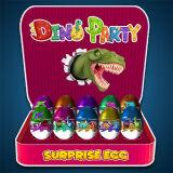 Игра Яйцо-Сюрприз: Вечеринка Динозавров