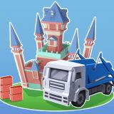 Игра Построить Замок 3D
