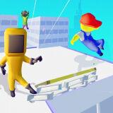 Игра Паркур Бег 3Д