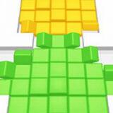 Игра Столкновение Кубиков